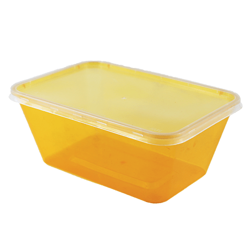 Orange Series Container