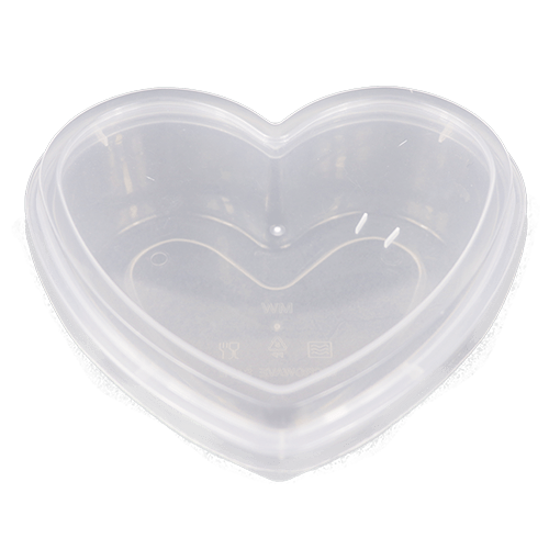 Heart Shape Container