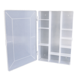 11 Compartment Multi Purpose Organizers (M-11)